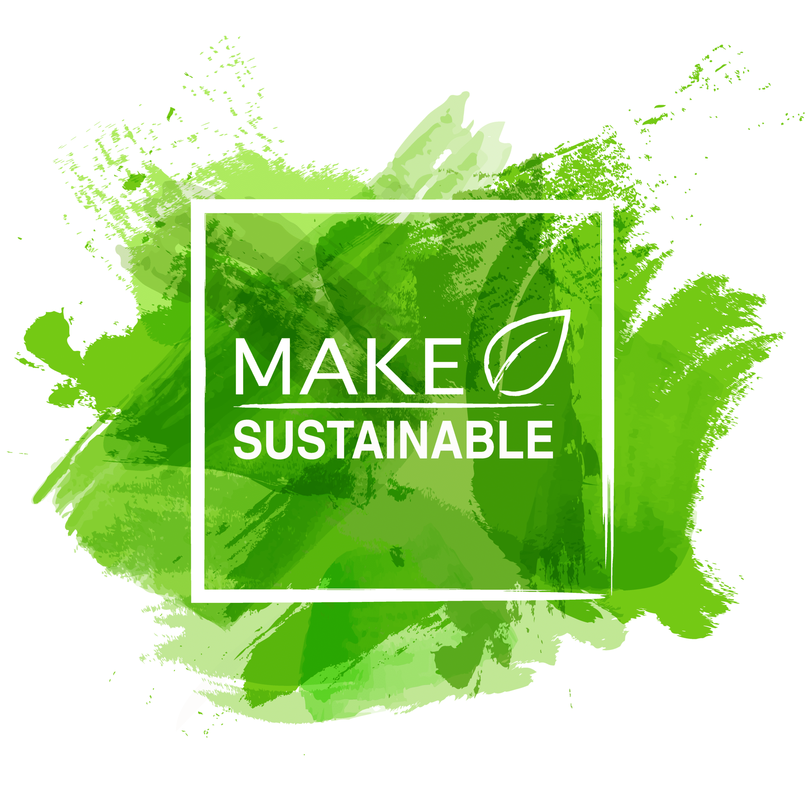 Make Sustainable