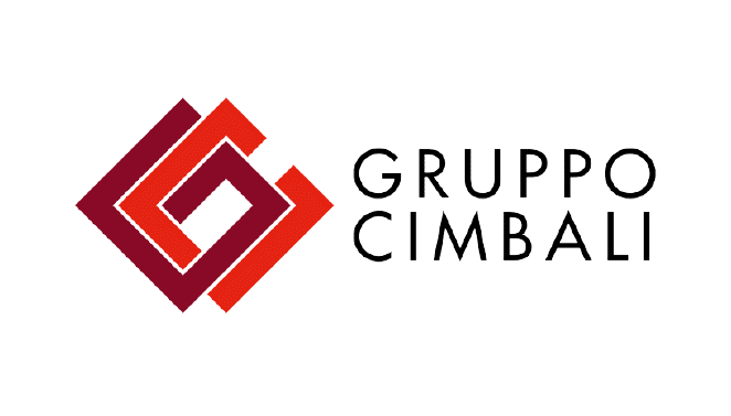 Unser Partner: Gruppo Cimbali